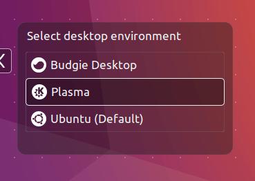 Установка KDE 5 в Ubuntu 16.04 и Ubuntu 16.10