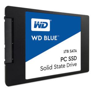 WD Blue SSD