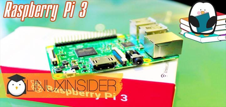 Лучшие операционные системы Raspberry Pi 3