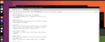Как сменить пароль в Линукс