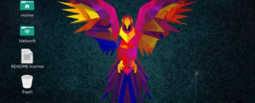Установка Parrot Security ОС