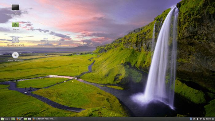 Майнинг Эфира на Ubuntu