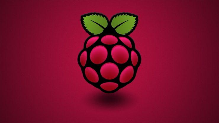 Майнинг на Raspberry Pi 3