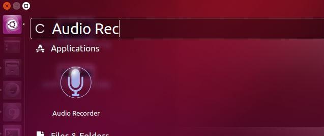 Запись звука с микрофона Linux Mint и также с Ubuntu