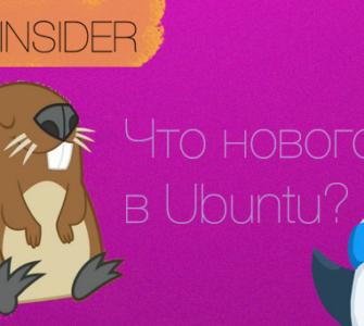 Дата выхода Ubuntu 18.04