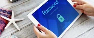 Самые популярные пароли 2017-2018