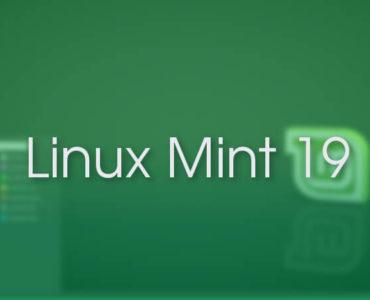 Дата выхода Linux Mint 19