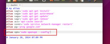 Настройка OpenVPN в Ubuntu