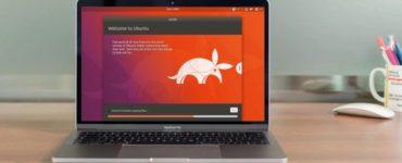 не включается ноутбук с Ubuntu